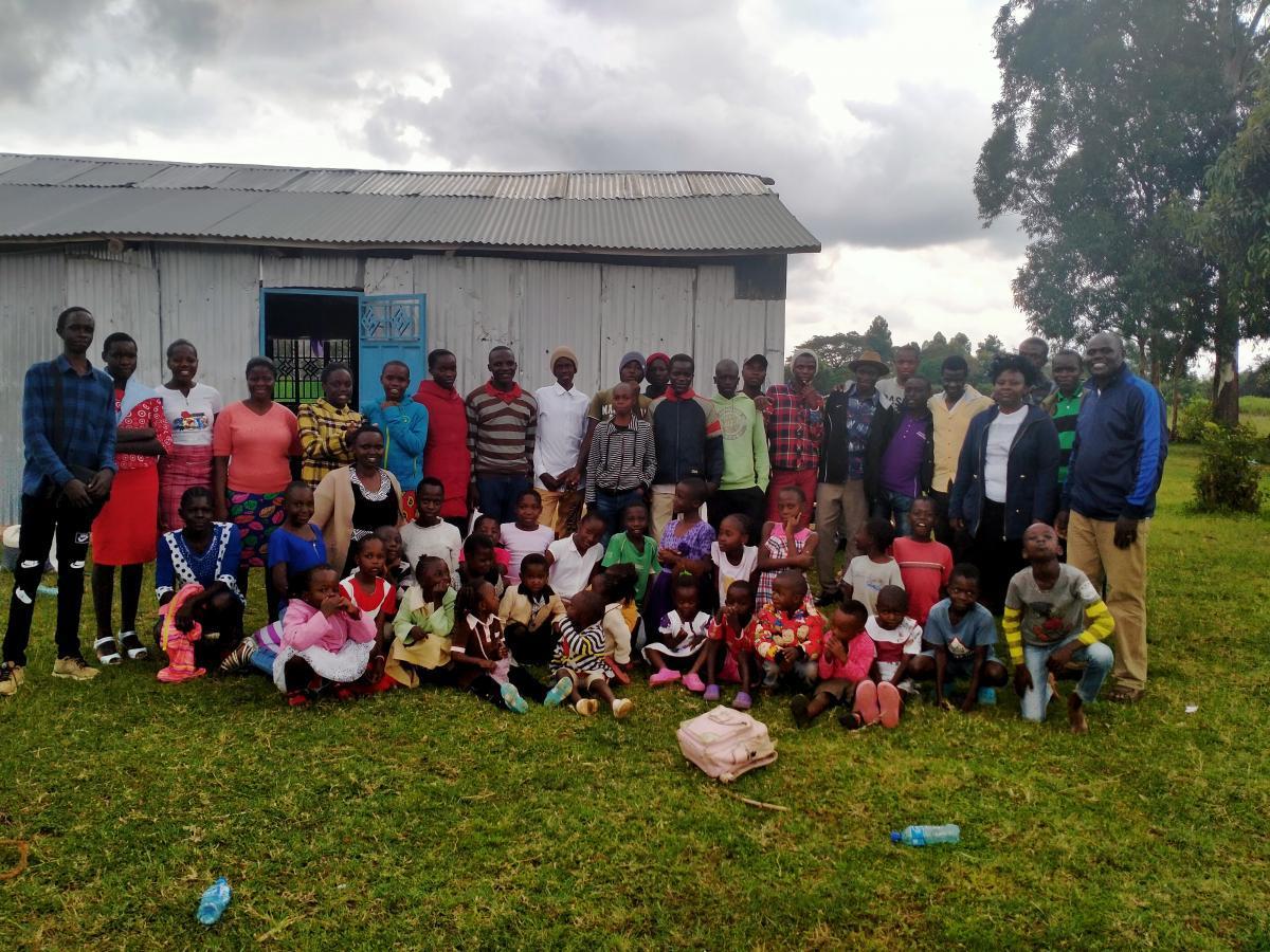 VVMI Kenya Fellowship
