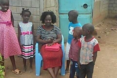 PST-PETERS-WIFE-CHRISTINE-AND-HIS-CHILDREN