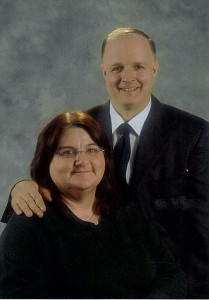 bette and john profile pic